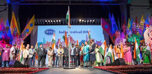 Indian Festival 2017