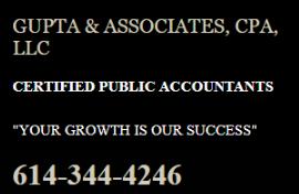 Gupta & Associates