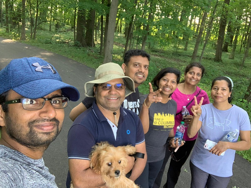 Newsletters – Central Ohio Malayalee Association