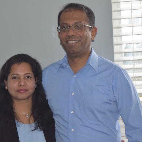 <b>Priya Praveen</b>